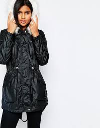 vero moda short padded jacket with faux fur hood black women coats vero moda dresses flipkart hot