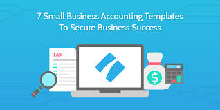 Accounting Sheets For Small Business 7 Small Business Accounting Templates To Secure Business