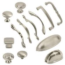 cabinet knobs brushed nickel. Image Is Loading Brushed-Satin-Nickel-Kitchen-Cabinet-Hardware-Knobs-Bin- Cabinet Knobs Brushed Nickel
