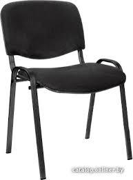<b>Nowy Styl</b> ISO black C-11 (черный) <b>офисный стул</b> купить в Минске