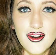 10 pop art makeup ideas