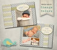 Birth Announcement Template Free Hatch Urbanskript Co Birth ...