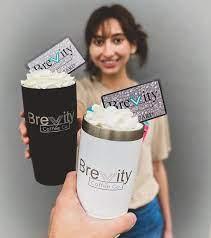 Join the brot coffee team. Brevity Coffee 8802 Huebner Rd San Antonio Tx 2021