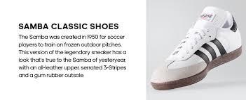 Adidas Performance Mens Samba Classic Indoor Soccer Shoe