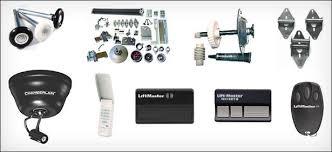 garage door parts. Garage Door Parts