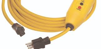 five simple extension cord rules to improve work site safety