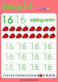 Writing Numbers Worksheet 11-20 Save Luxury Kindergarten Math ...