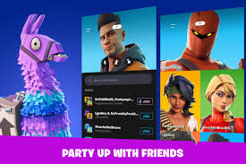 Chat Hubs Fortnite Adds Cross Platform Voice Chat Based On Houseparty