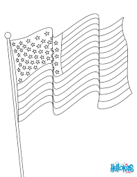 Civil War Confederate Flag Coloring Page - Get Coloring Pages