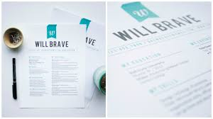 well designed resume examples for your inspiration instant resume by 23and9creative