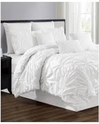 white california king comforter. Marquis 10-Pc. California King Comforter Set - White