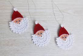 Decorazioni natalizie a maglia: idee morbide morbide [foto