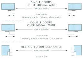 double garage door width double door sizes double garage door dimensions two car garage door width
