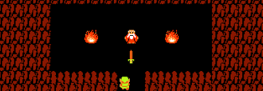 Image result for legend of zelda nes