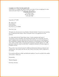 Cover Letter Example For Internal Job Application Resume Legal