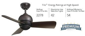 how many amps does a ceiling fan draw how many watts does a ceiling fan use