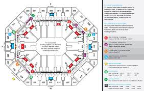 Talking Stick Park Seating Chart Surprising Us Airways Center Seating Chart For Concerts
