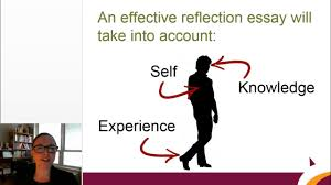 how to write a reflection essay  how to write a reflection essay