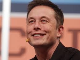 Elon Musk Resume Elon's Musk Résumé All On One Page Business Insider 32