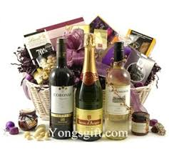 premier selections wine trio
