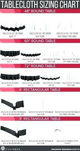 rectangular table sizes rectangular tablecloths sizes impressive everything small rectangular tablecloth sizes