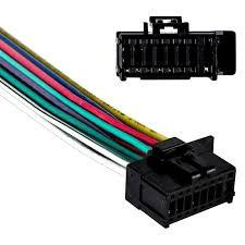 pioneer deh xui wiring harness pioneer image pioneer radio wiring harness solidfonts on pioneer deh x3600ui wiring harness