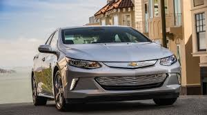 All Chevy chevy 2016 volt : 2016 Chevrolet Volt plug-in hybrid EV review with range, price and ...