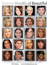 20 Shades Of Beautiful See All The Bio Fond Foundation