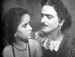 Image result for prithviraj kapoor young