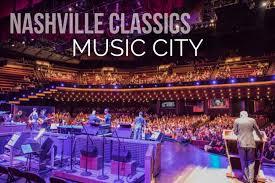 Grand Ole Opry Ryman Seating Chart Nashville Classics Music City Southern Fatty