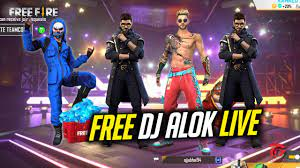 Free Fire Live New Event with Free DJ ...