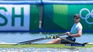 """الأولمبية السعودية"""" تختار حسين والدباغ لرفع علم السعودية في الافتتاح"""