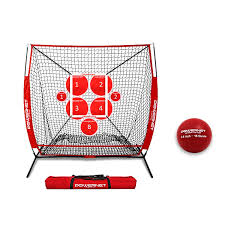 Write a review PowerNet Pitching Net and Target System Bundle - $89.99 Baseball