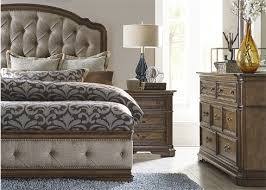 Liberty Furniture Amelia Bedroom Set Freed S Fine Furnishings