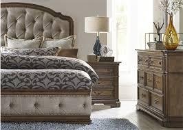 Liberty Furniture Amelia Bedroom Set Freed S Fine Furnishings