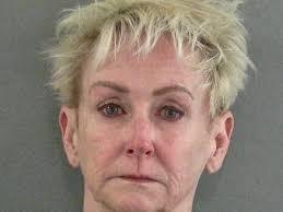 Wife arrested in The Villages after allegedly smashing ceramic mug ...