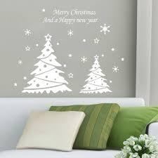 Christmas Wall Art Christmas Wall Decals