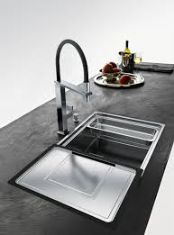 franke sink accessories. Contemporary Accessories CENTINOX SINK CMX 21050 STAINLESS STEEL  Kitchen Sinks From Franke  Systems  Architonic To Sink Accessories
