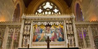 <b>Saint Patrick's</b> Cathedral Armagh | Church of <b>Ireland</b>
