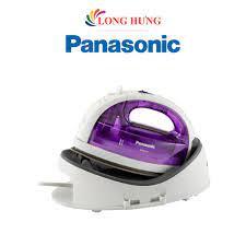 Bàn ủi hơi nước không dây Panasonic NI-WL30VRA - Hàng chính hãng