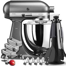 kitchenaid mixer silver. kitchenaid artisan medallion silver food mixer with free gifts kitchenaid