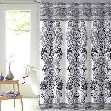 purple shower curtains horon club