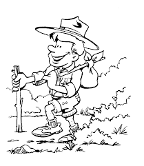 Scouting Groep De Meuleberg Info Boekje