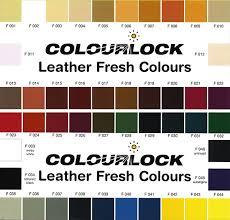 Leather Fresh Dye And Toner 150 Ml