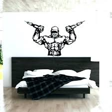 great cool wall art for guy nice design metal decor living room pertaining to idea bachelor