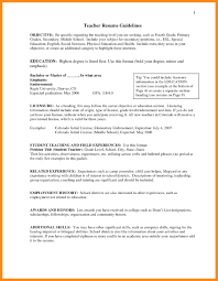 Should You Have An Objective On A Resume 12 13 What To Put In Objective Of Resume Lascazuelasphilly Com