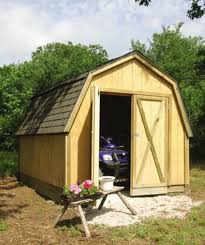 Small Picture Build a New Storage Shed with One of These 25 Free Plans Free