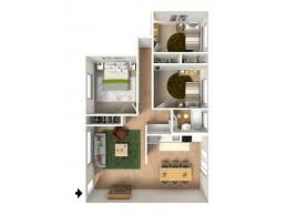 0 for the 3x1 floor plan