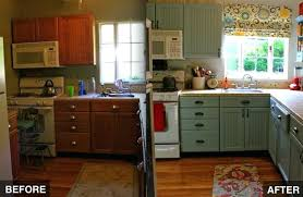 ... Diy Kitchen Cabinet Refacing Cool Design 10 Home Ideas. How To Reface  Kitchen Cabinet Doors ...