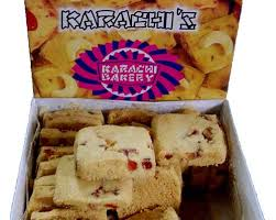 Buy Karachi Bakery Karachi Bakery Fruits Biscuit400 Gm Online